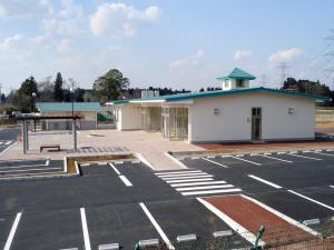 下田地区ふれあい交流施設2