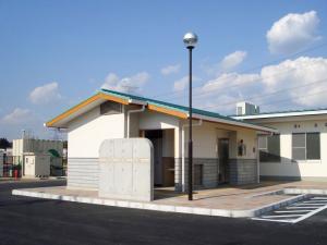 下田地区ふれあい交流施設3