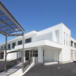 匝瑳市立八日市場第二中学校屋内運動場2